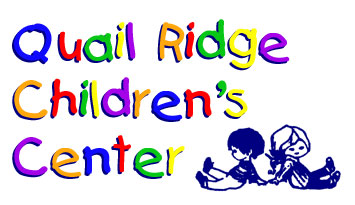 Welcome to Quail Ridge Children's Center